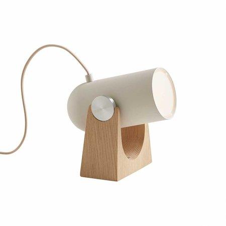 LE KLINT Carronade wand / tafellamp