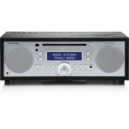 TIVOLI AUDIO  MUSIC SYSTEM +