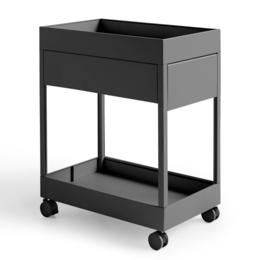 HAY NO TROLLEY A1 DRAWER EN TRAY TOP - INCL. LOCK