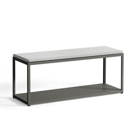 HAY NEW ORDER BENCH - COMBINATION 100