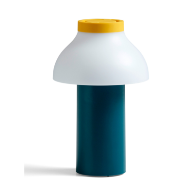 HAY PC PORTABLE TABLE LAMP - NEW COLORS