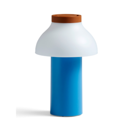 HAY PC portable table lamp - colors