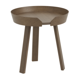 MUUTO AROUND SIDE TABLE SMALL