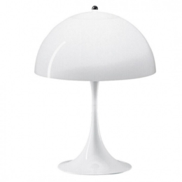 LOUIS POULSEN PANTHELLA TABLE LAMP 58 CM.