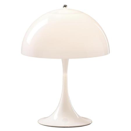 LOUIS POULSEN PANTHELLA TABLE LAMP 58 CM.