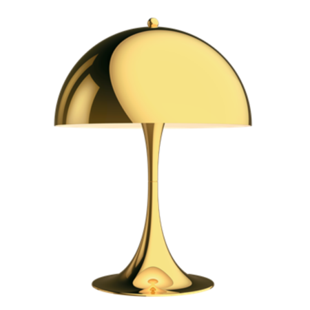 LOUIS POULSEN PANTHELLA TABLE LAMP 43,8 CM.
