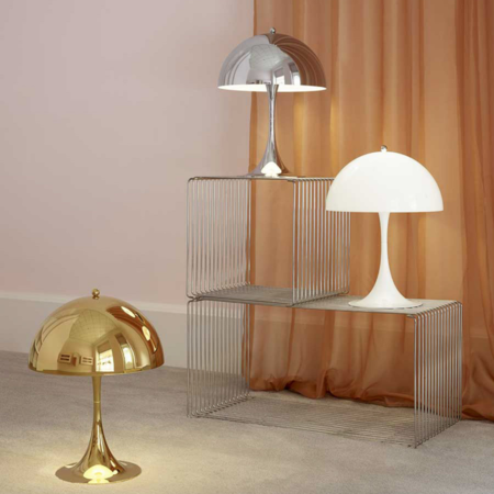 LOUIS POULSEN PANTHELLA TABLE LAMP 320