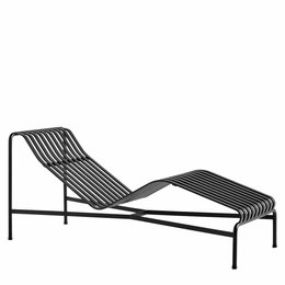 HAY PALISSADE CHAISE LONGUE LOUNGER