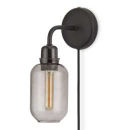 NORMANN COPENHAGEN AMP WALL LAMP