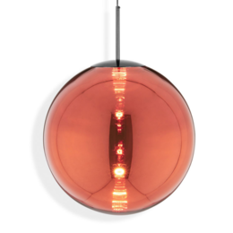 TOM DIXON GLOBE LED PENDANT