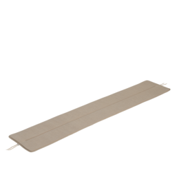 MUUTO LINEAR  STEEL BENCH SEAT PAD