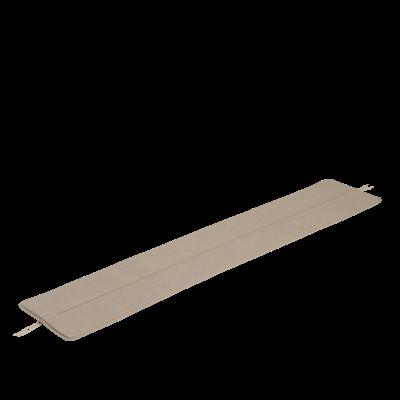 MUUTO Linear Steel zitkussen bank