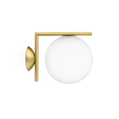 FLOS IC  OUTDOOR WALL AND CEILING LAMP 1