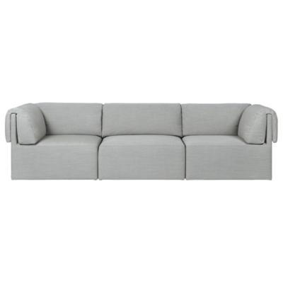 GUBI Wonder 3 seater sofa