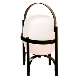 SANTA&COLE CESTITA ALUBAT PORTABLE TABLE LAMP