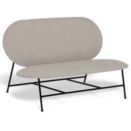 NORTHERN Oblong sofa