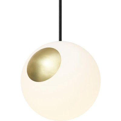 NORDIC TALES BRIGHT SPOT HANGLAMP MESSING