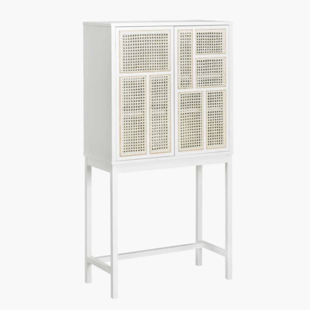 DESIGN HOUSE STOCKHOLM AIR CABINET - RED