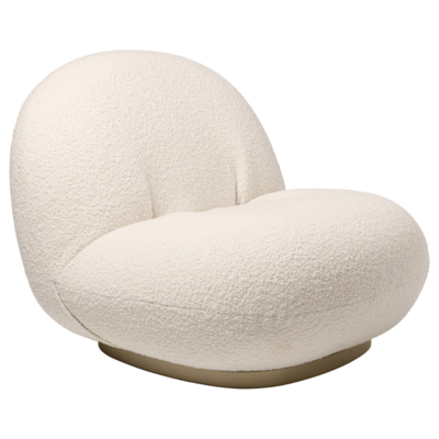 GUBI Pacha lounge chair