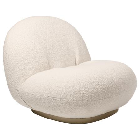 GUBI Pacha lounge stoel