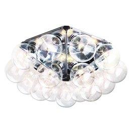 FLOS TARAXACUM 88 C/W CEILING / WALL LAMP