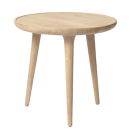 MATER DESIGN ACCENT COFFEE TABLE SMALL Ø45