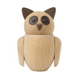 ARCHITECTMADE BUBO OWL