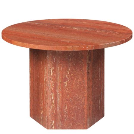 GUBI EPIC COFFEE TABLE Ø60