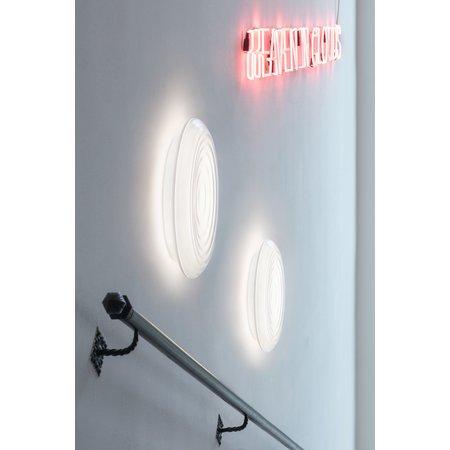 LOUIS POULSEN RIPLS WALL / CEILING LAMP