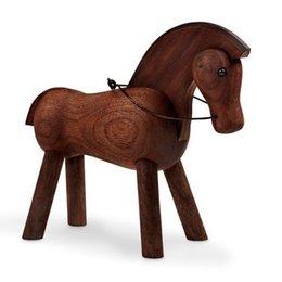 KAY BOJESEN HORSE WALNUT