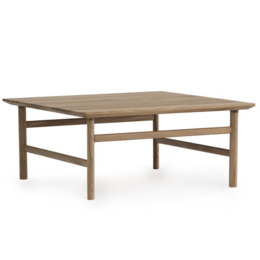 NORMANN COPENHAGEN GROW TABLE  COFFEE TABLE - 80 x 80 CM
