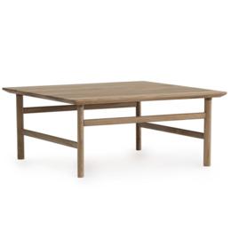 NORMANN COPENHAGEN GROW TABLE SALONTAFEL - 80 x 80 CM