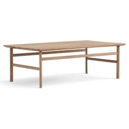 NORMANN COPENHAGEN GROW COFFEE TABLE 70 x 120 CM