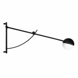 NORHERN Balancer adjustable wall lamp 102/130/158 cm.