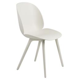 GUBI Beetle Outdoor chair plastic