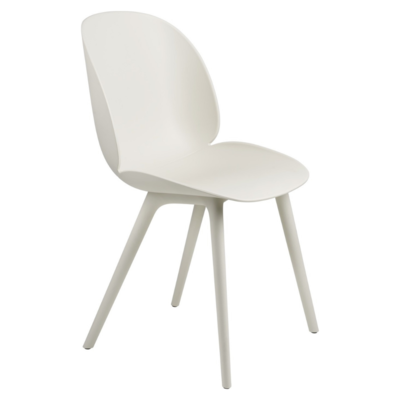 GUBI Beetle Outdoor stoel plastic