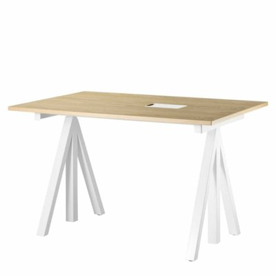 STRING WORK DESK TABLE FIXED