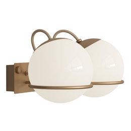 ASTEP MODEL 237/2 WALL LAMP - 14 CM.