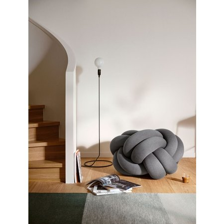 DESIGN HOUSE STOCKHOLM Knot Seat Cusion XL