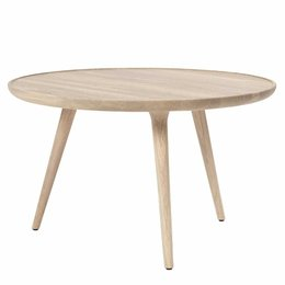 MATER DESIGN ACCENT COFFEE TABLE ROUND - 70 CM.