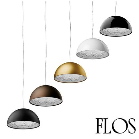 FLOS SKYGARDEN SMALL LED HANGLAMP - 40 CM.