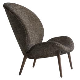 VIPP 466 Lodge lounge chair