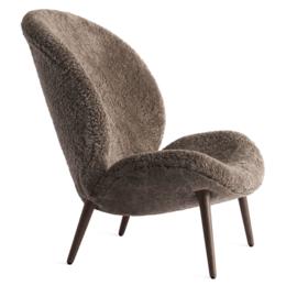 VIPP 466 Lodge lounge stoel