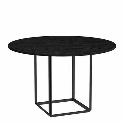 NEW WORKS FLORENCE EETTAFEL ROND - 120 CM.