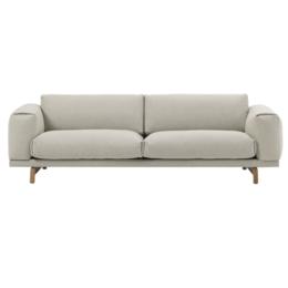 MUUTO Rest 3 seater sofa