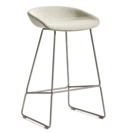 Hay AAS39 BAR STOOL - UPHOLSTERED