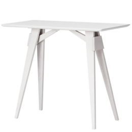 DESIGN HOUSE STOCKHOLM ARCO TABLE - WHITE