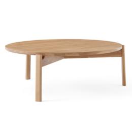 MENU PASSAGECOFFEE TABLE Ø90