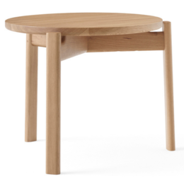 MENU PASSAGE  COFFEE TABLE Ø50