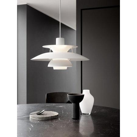 LOUIS POULSEN PH 5 Hanglamp  Monochrome